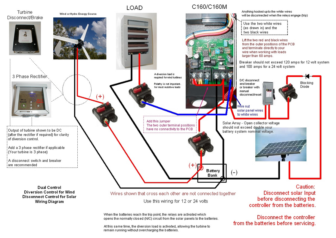 3 Phase Solar Inverter Wiring Diagram Library Microcare Components Directly Thumb 12